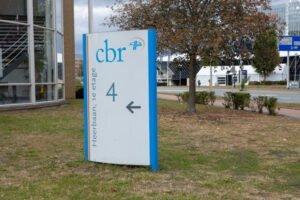 CBR examen vaarbewijs