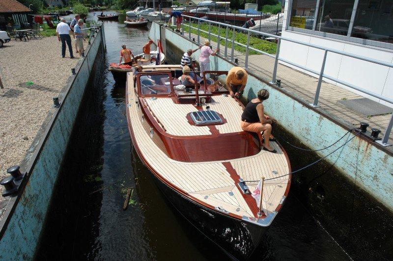 afvaren met je motorboot of zeilboot