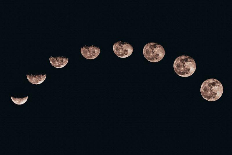 getijden bereken maanstanden vaarbewijs
