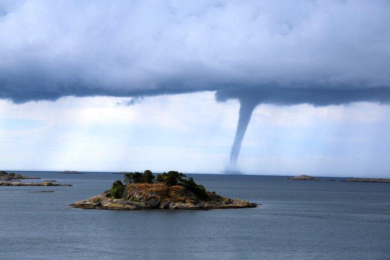 meteorologie voor watersporters