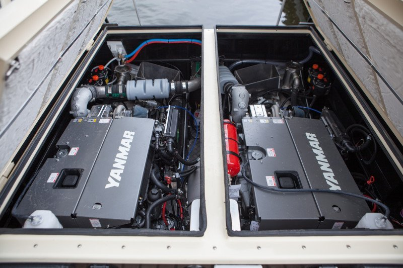 vaarbewijs motorboot
