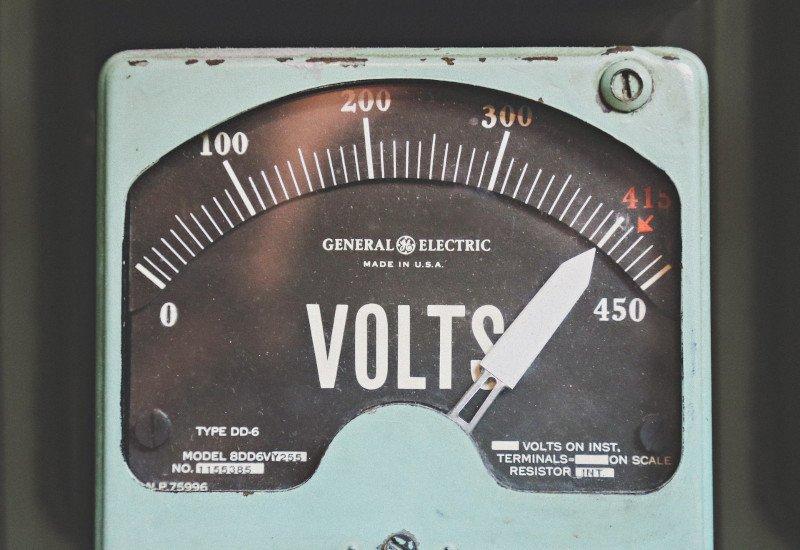 accu's en elektriciteit op schepen