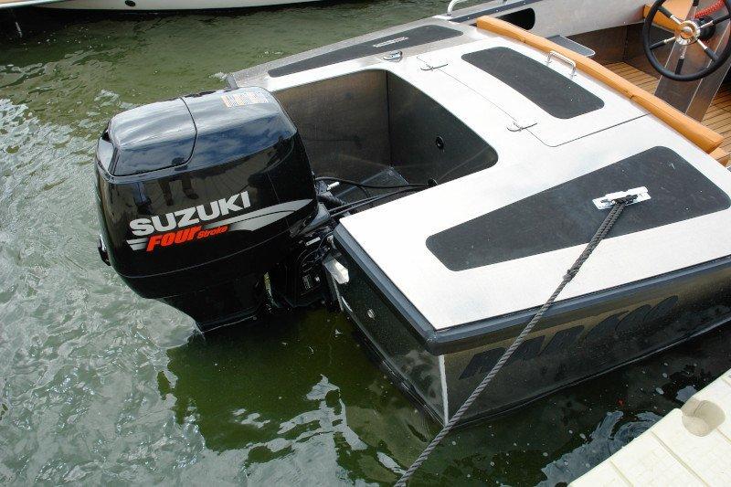 aanmeren en aankomen met je motorboot of zeilboot