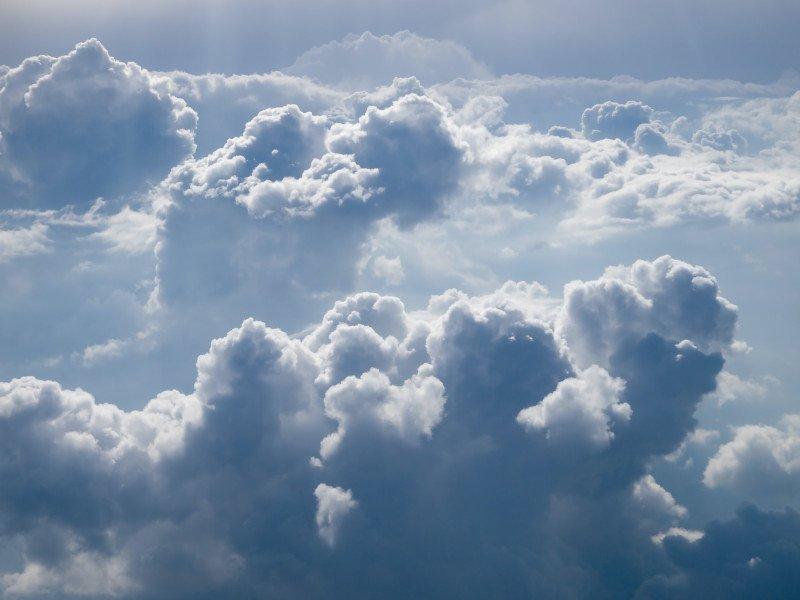 meteorologie wolken en luchtsoorten vaarbewijs 2